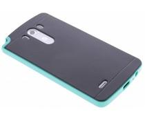 Mintgroen TPU Protect case LG G3