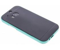 Mintgroen TPU Protect case HTC One M8 / M8s