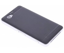 Zilver TPU Protect case Sony Xperia Z1 Compact