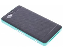 Mintgroen TPU Protect case Sony Xperia Z1 Compact