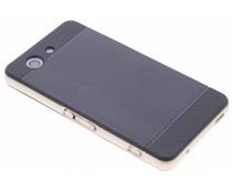 Goud TPU Protect case Sony Xperia Z3 Compact