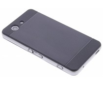 Grijs TPU Protect case Sony Xperia Z3 Compact