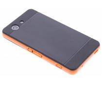 Oranje TPU Protect case Sony Xperia Z3 Compact