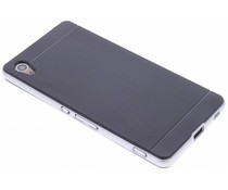 Zilver TPU Protective case Sony Xperia Z3 Plus