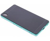 Mintgroen TPU Protective case Sony Xperia Z3 Plus