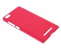 Nillkin Frosted Shield hardcase Xiaomi Mi4i - Rood
