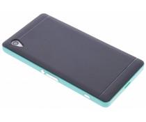 Mintgroen TPU Protect case Sony Xperia Z2