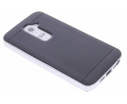 Zilver TPU Protect case LG G2