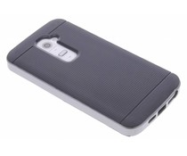 Grijs TPU Protect case LG G2
