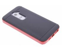 Rood TPU Protect case LG G2