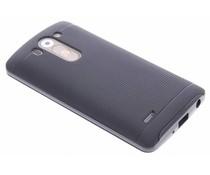 Zwart TPU Protect case LG G3 S