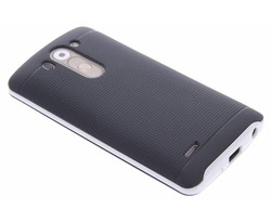 Wit TPU Protect case LG G3 S