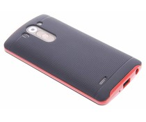 Rood TPU Protect case LG G3 S