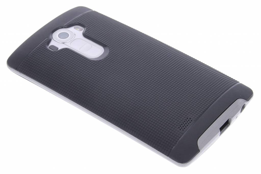 Grijze TPU Protect case voor de LG G4
