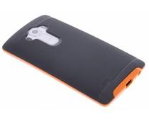 Oranje TPU Protect case LG G4