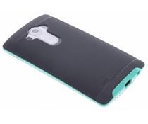 Mintgroen TPU Protect case LG G4