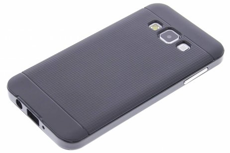 Gris Tpu Etui Protect Pour Samsung Galaxy J3 / J3 (2016) sCmBhRm