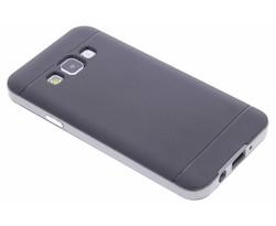 Grijs TPU Protect case Samsung Galaxy A3