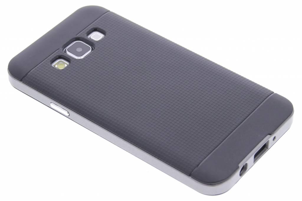 Grijze TPU Protect case voor de Samsung Galaxy A3