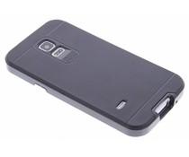 Zwart TPU Protect case Samsung Galaxy S5 Mini
