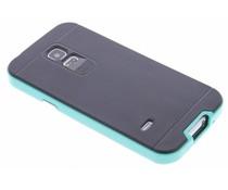 Mintgroen TPU Protect case Samsung Galaxy S5 Mini