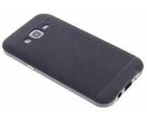 Zwart TPU Protect case Samsung Galaxy J5