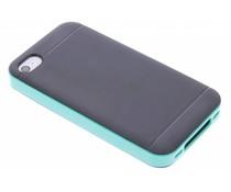 Mintgroen TPU Protect case iPhone 4 / 4s