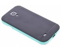 Mintgroen TPU Protect case Samsung Galaxy S4