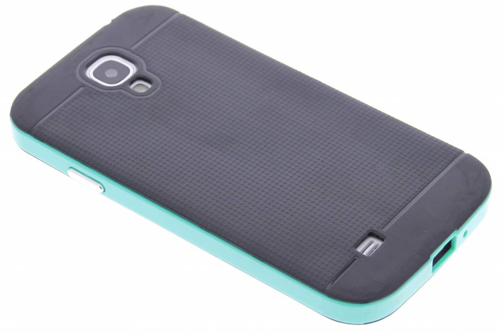 Mintgroene TPU Protect case voor de Samsung Galaxy S4