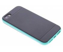 Mintgroen TPU Protect case iPhone 5 / 5s / SE
