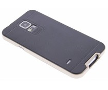 Goud TPU Protect case Galaxy S5 (Plus) / Neo