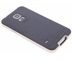 Goud TPU Protect case Galaxy S5 (Plus) / Neo