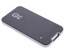 Grijs TPU Protect case Galaxy S5 (Plus) / Neo