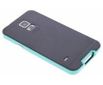 Mintgroen TPU Protect case Galaxy S5 (Plus) / Neo