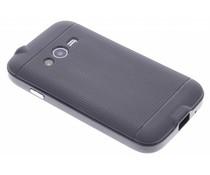 Zwart TPU Protect case Samsung Galaxy Trend 2 (Lite)