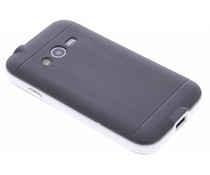 Wit TPU Protect case Samsung Galaxy Trend 2 (Lite)