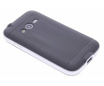 Zilver TPU Protect case Samsung Galaxy Trend 2 (Lite)