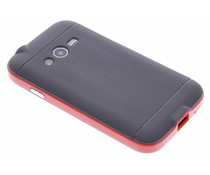 Rood TPU Protect case Samsung Galaxy Trend 2 (Lite)