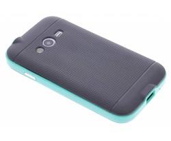 Mintgroen TPU Protect case Samsung Galaxy Trend 2 (Lite)