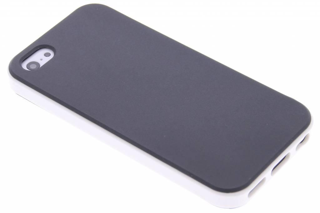 Witte TPU Protect case voor de iPhone 5c