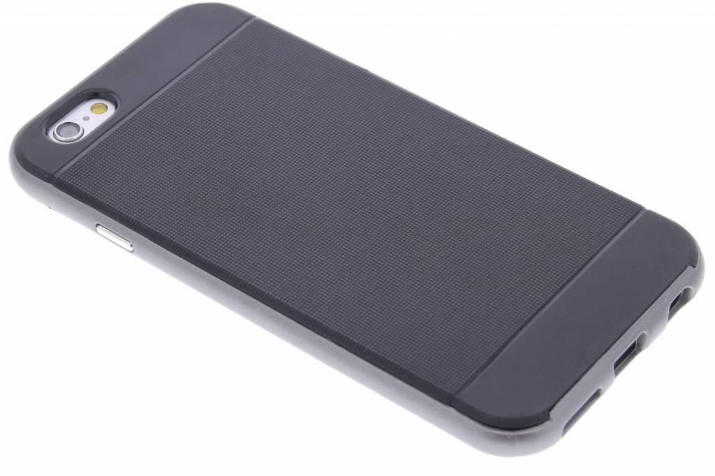 Grijze TPU Protect case voor de iPhone 6 / 6s