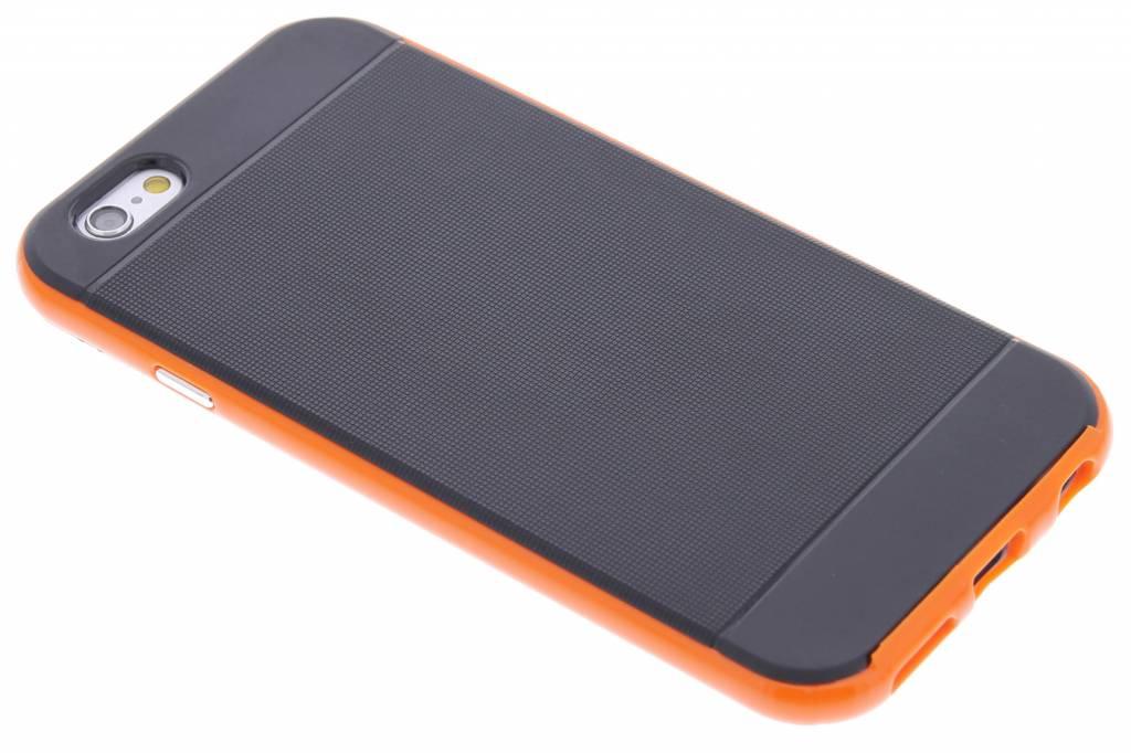 Oranje TPU Protect case voor de iPhone 6 / 6s