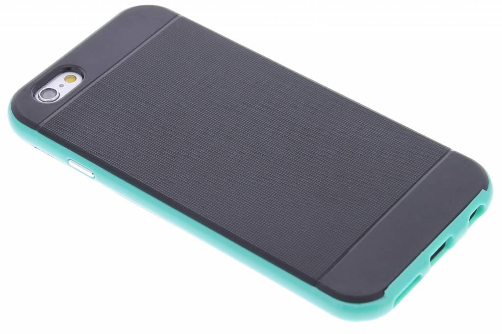 Mintgroene TPU Protect case voor de iPhone 6 / 6s