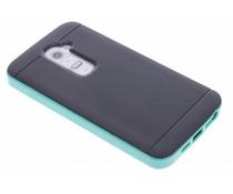 Mintgroen TPU Protect case LG G2