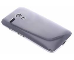 Ultra thin transparant TPU hoesje Motorola Moto G