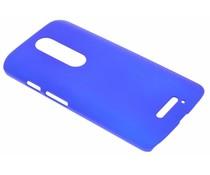 Effen hardcase hoesje Motorola Moto X Style