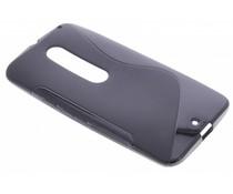 S-line TPU hoesje Motorola Moto X Style