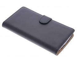 Selencia Luxe Book Case LG G4 - Zwart