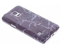 Marmer hardcase hoesje Samsung Galaxy S5 Mini