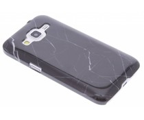 Marmer hardcase hoesje Samsung Galaxy Core Prime